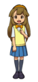 Goldie (Artwork escolar)