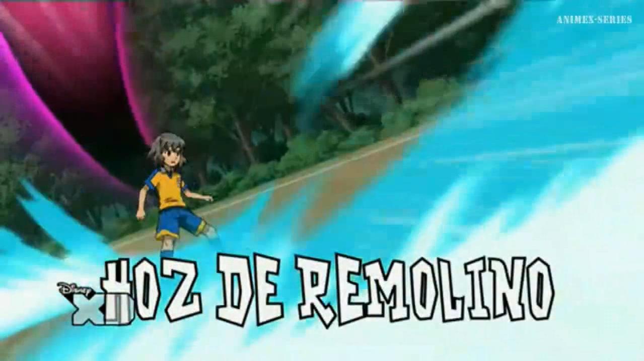 Hoz de Remolino