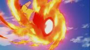 EP25 Ares - Daruma de Fuego (5)