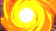 Espada de Fuego 10