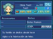 Olivia Twist (INFO)