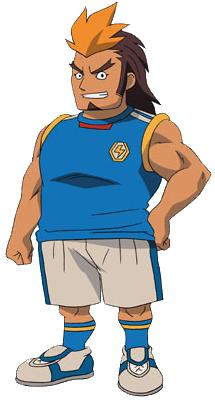 Thor Stoutberg
