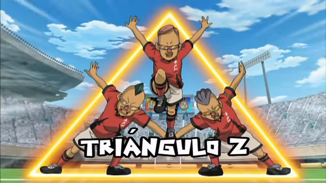 Triángulo Z