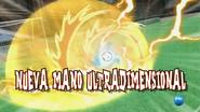 Nueva Mano Ultradimensional (7)