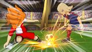 Spark Edge Dribble Wii Slideshow 8