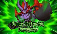 Demogorgo 3DS