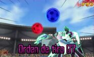 Orden de tiro 07 3DS 4