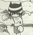 Max en el Manga