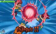 Triángulo ZZ 3DS 4