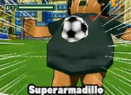 Superarmadillo 2