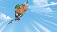 Tarzan Kick IE 06 HQ 1