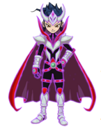 Victor (Armadura Lancelot Artwork)