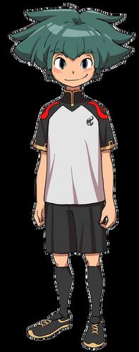 Li (Fujimaru)