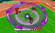 Pingüino Emperador n°3 (IE 3-3DS)