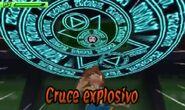 Cruce explosivo 3DS 2