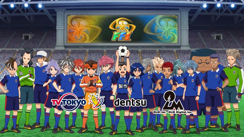 Chikyu wo Kick!