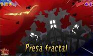 Presa fractal 3DS 5