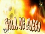 Fuego Supremo