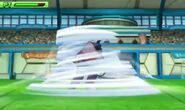 Fuerza centrífuga 3DS 5