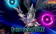 Orden de tiro EG02 3DS 5