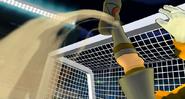 Super Puño Invencible Wii 4