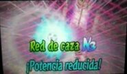 Red de caza 3DS 2