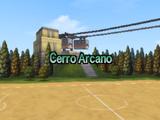 Cerro Arcano