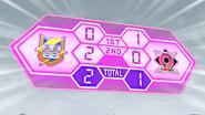 Puente de Orleans Anime Resultado Partido