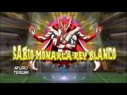 Sabio monarca Rey Blanco (anime)
