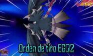 Orden de tiro EG02 3DS 4