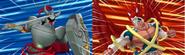 Combate de Espíritus Guerreros (VJ)