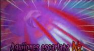 Aguijones escarlata 3DS 5