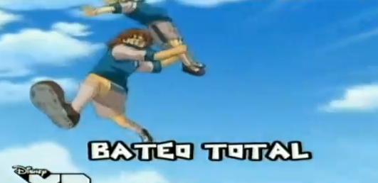 Bateo Total