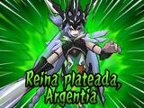 Reina Plateada, Argentia