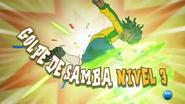 Golpe de samba n3