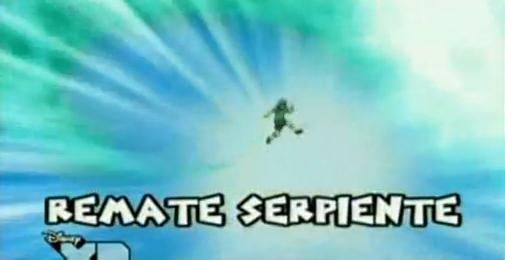 Remate Serpiente