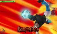 Rompetiros 3DS 3