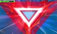 Triángulo ZZ 3DS 6