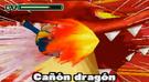 Cañón dragon