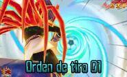 Orden de tiro 01 3DS 4