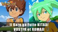 -VOSTFR--♫- Ii Kaze ga Fuite KITAA! -- Inazuma Eleven Go