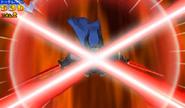 Espada doble x juego 9