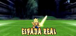 Espada Real