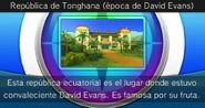 Tonghana Descripción