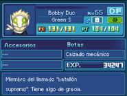Ficha Bobby Duo