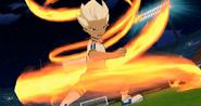 Torbellino de fuego wii 2