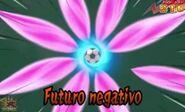 Futuro negativo 3DS