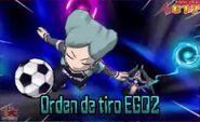 Orden de tiro EG02 3DS 6