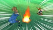 Flame Veil Wii Slideshow 8