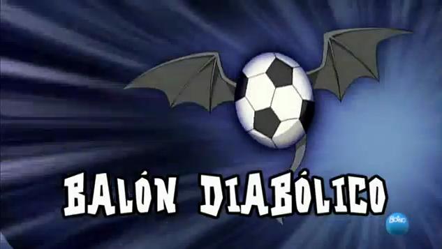 Balón Diabólico